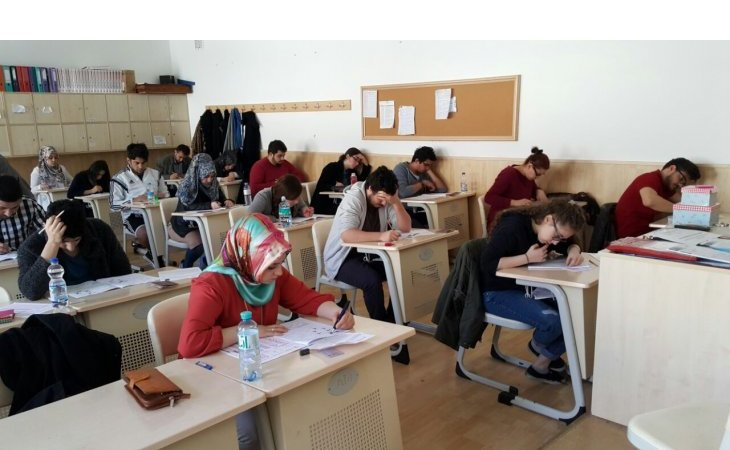 Ondokuz Mayıs University University Entrance Examination for International Students (OMU-YOS) will be held on May 12, 2018